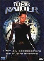 Tomb Raider (2 DVD)