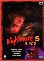 Nightmare V. Il mito