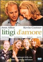 Litigi d'amore (DVD)