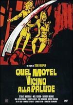 Quel motel vicino alla palude (DVD)