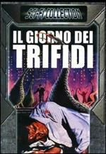 Il giorno dei Trifidi. L'invasione dei mostri verdi