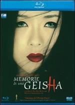 Memorie di una geisha (Blu-ray)