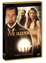 The Illusionist. L'illusionista (DVD)