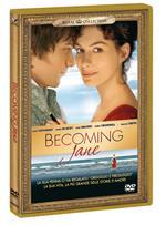 Becoming Jane. Il ritratto di una donna contro (DVD)