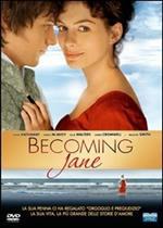 Becoming Jane + Movie Message: Ti regalerò una serata