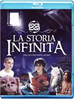 La storia infinita (Blu-ray)
