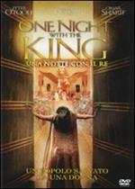 One Night with the King. Una notte con il re