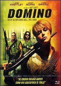 Domino di Tony Scott - Blu-ray