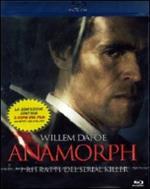 Anamorph. I ritratti del serial killer (DVD + Blu-ray)