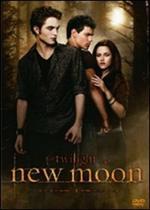 New Moon. The Twilight Saga (1 DVD)