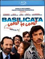 Basilicata coast to coast (Blu-ray)