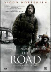 The Road di John Hillcoat - DVD