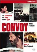 Convoy. Trincea d'asfalto