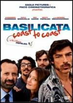 Basilicata coast to coast (2 DVD)