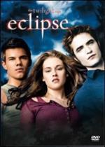 Eclipse. The Twilight Saga (1 DVD)