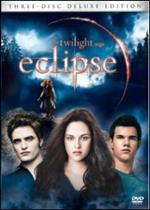 Eclipse. The Twilight Saga (3 DVD)