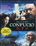 Confucio (DVD + Blu-ray)