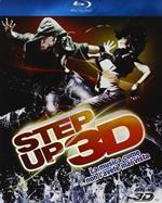 Step Up 3D (Blu-ray + Blu-ray 3D)