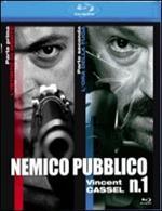 Nemico pubblico n. 1 (2 Blu-ray)