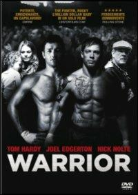 Warrior di Gavin O'Connor - DVD