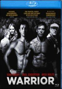 Warrior (DVD + Blu-ray) di Gavin O'Connor