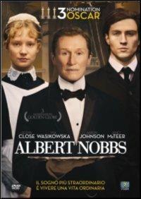 Albert Nobbs di Rodrigo Garcia - DVD