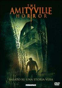 The Amityville Horror di Andrew Douglas - DVD