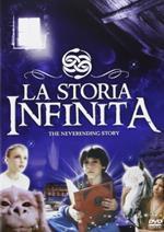 La Storia Infinita. Slim Edition (DVD)