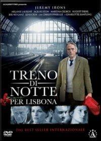 Treno di notte per Lisbona di Bille August - DVD