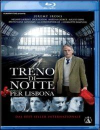Treno di notte per Lisbona di Bille August - Blu-ray