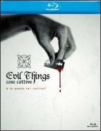 Cose cattive. Evil Things di Simone Gandolfo - Blu-ray