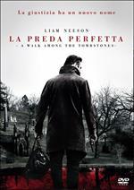 La preda perfetta. A Walk Among the Tombstones
