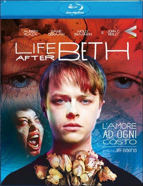 Life After Beth. L'amore ad ogni costo di Jeff Baena - Blu-ray