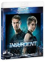 The Divergent Series: Insurgent 3D. Special Edition (Blu-ray + Blu-ray 3D)