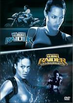 Tomb Raider. Tomb Raider 2 (2 DVD)