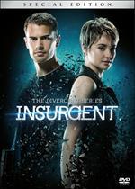 The Divergent Series: Insurgent (2 DVD)