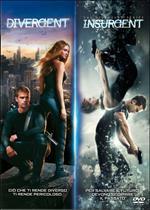 Divergent. Insurgent (2 DVD)