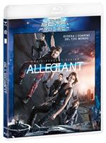 The Divergent Series: Allegiant (Blu-ray Special Edition)