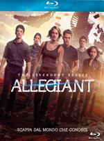 The Divergent Series: Allegiant (Steelbook)