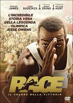 Race. Il colore della vittoria