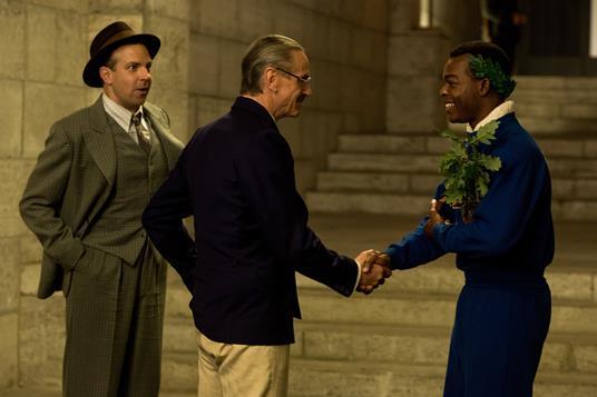 Race. Il colore della vittoria di Stephen Hopkins - DVD - 5