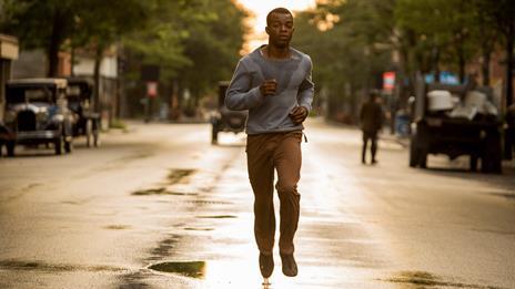 Race. Il colore della vittoria di Stephen Hopkins - Blu-ray - 2