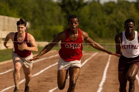 Race. Il colore della vittoria di Stephen Hopkins - Blu-ray - 4
