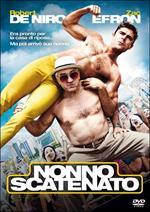 Nonno scatenato (DVD)