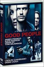 Good People (DVD)