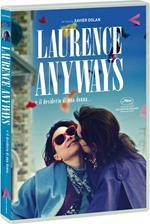 Laurence Anyways e il desiderio di una donna...