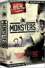 Monsters Collection (2 DVD)