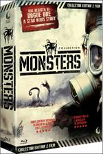 Monsters Collection (2 Blu-ray)