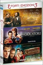 Forti emozioni 3. Limited Edition (3 DVD)