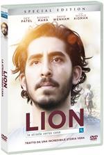Lion. La strada verso casa (DVD)